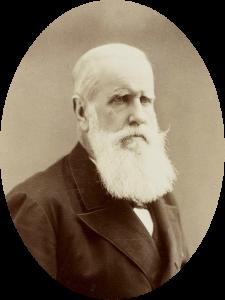 Pedro II, el último Emperador de Brazil. (Crédito de la imagen: Wikimedia Commons)