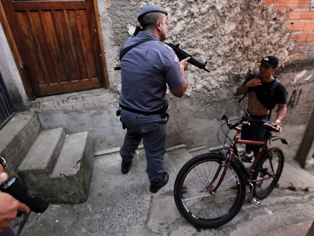 Crédito de la fotografía: Reuters
