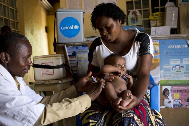 Mientras hablamos del coronavirus, una epidemia bien conocida mata a 4.000 niños