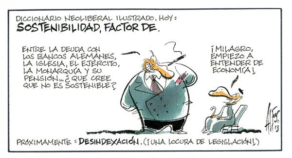 """Pensiones, jubilad@s. Continuidad en el """"damos y quitamos"""". Aumento de la privatización. La OCDE y el FMI por disminuirlas, retrasarlas...   - Página 2 Publico340-2c"""