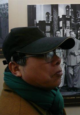 Mao Zedong, Dalai Lama y Panche n