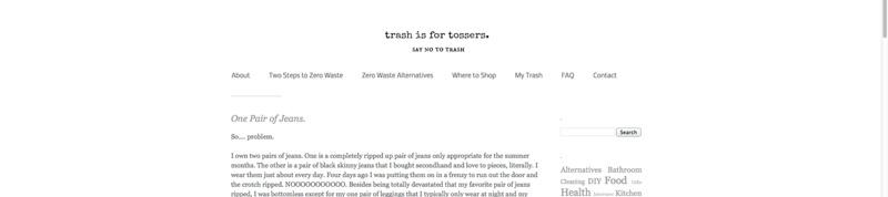 6.trash