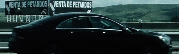 petardos