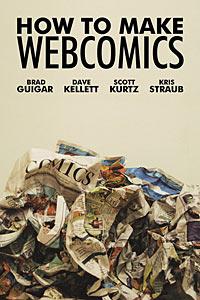 cómo hacer webcomics