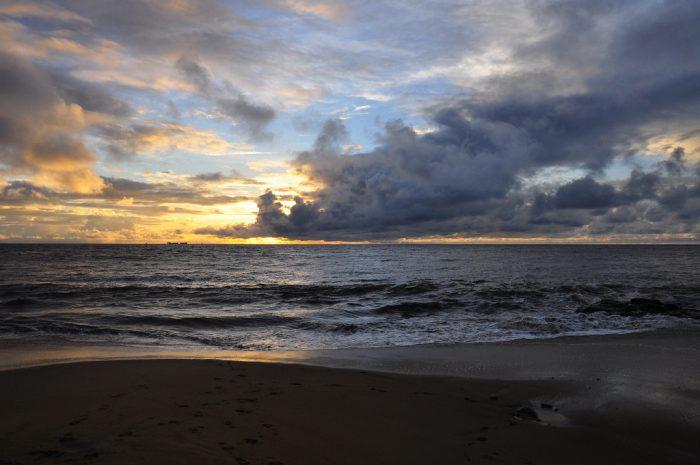 Costa camerunesa. Foto: SToto98 / CC BY-NC-SA 2.0