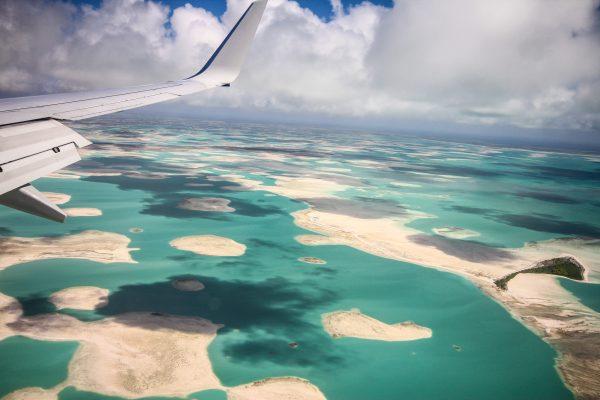 Isla Navidad, Kirimati. Foto: Warren Jackson / CC BY-NC 2.0