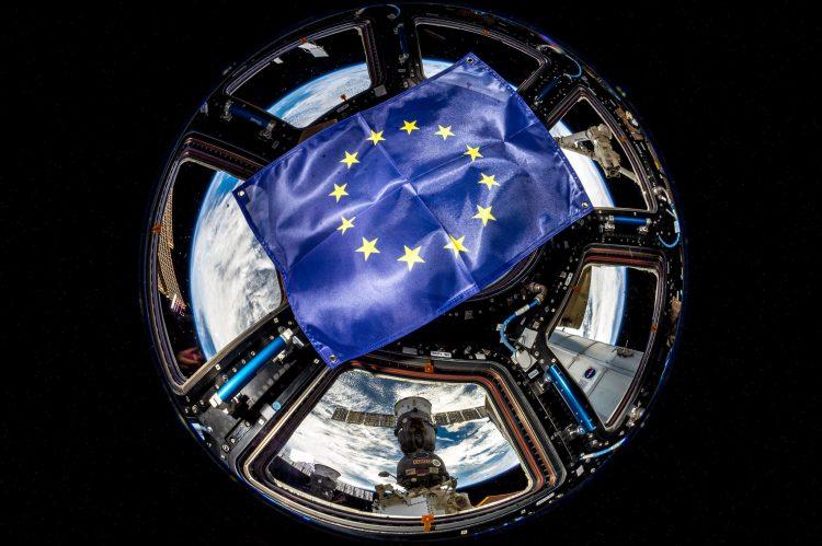Foto: ESA-A Gerst / CC BY-SA 2.0