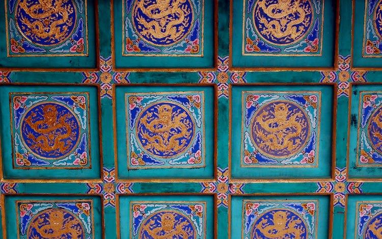 Templo del Paraíso, Beijing. Foto: Ian Bruce / CC BY 2.0