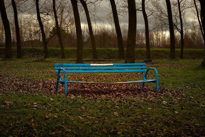 'últimos días de otoño'. Foto: FXW / CC BY-SA 2.0