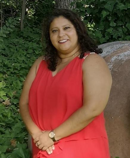 Carolina Elías. Fotografía: Katty Solórzano Cedeño