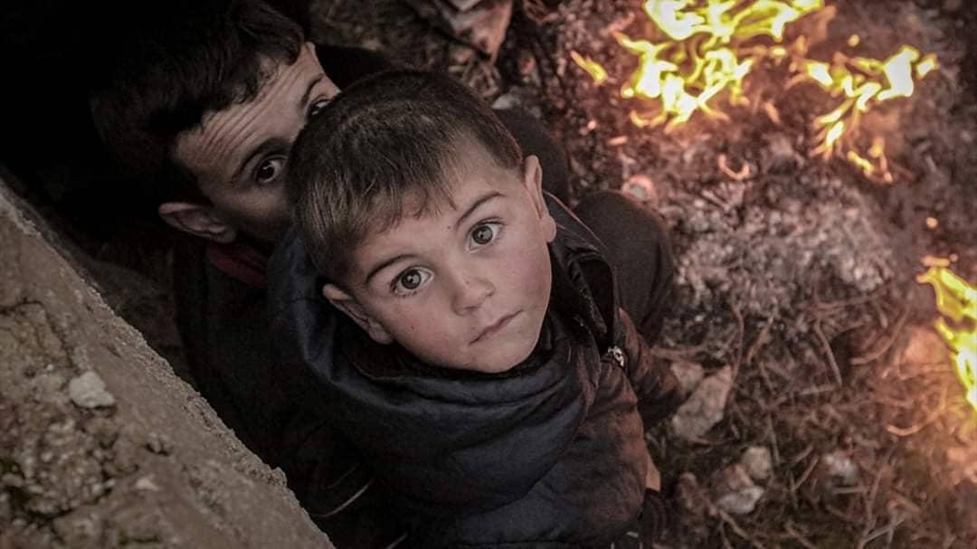 Los bombardeos de Idlib, por Mohamed Saeed