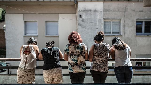 Empleadas domésticas en España. Pablo Tosco / Oxfam Intermón