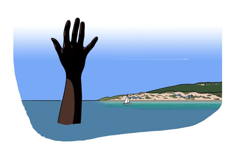 Ilustración de Juan Medina Manrique