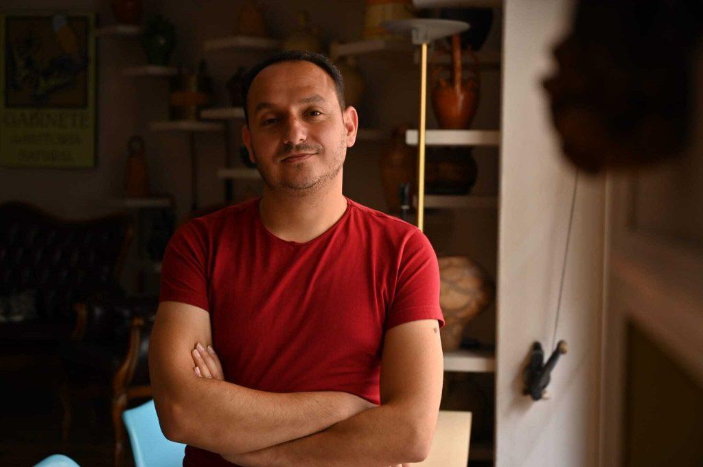 Ayham Ghareeb