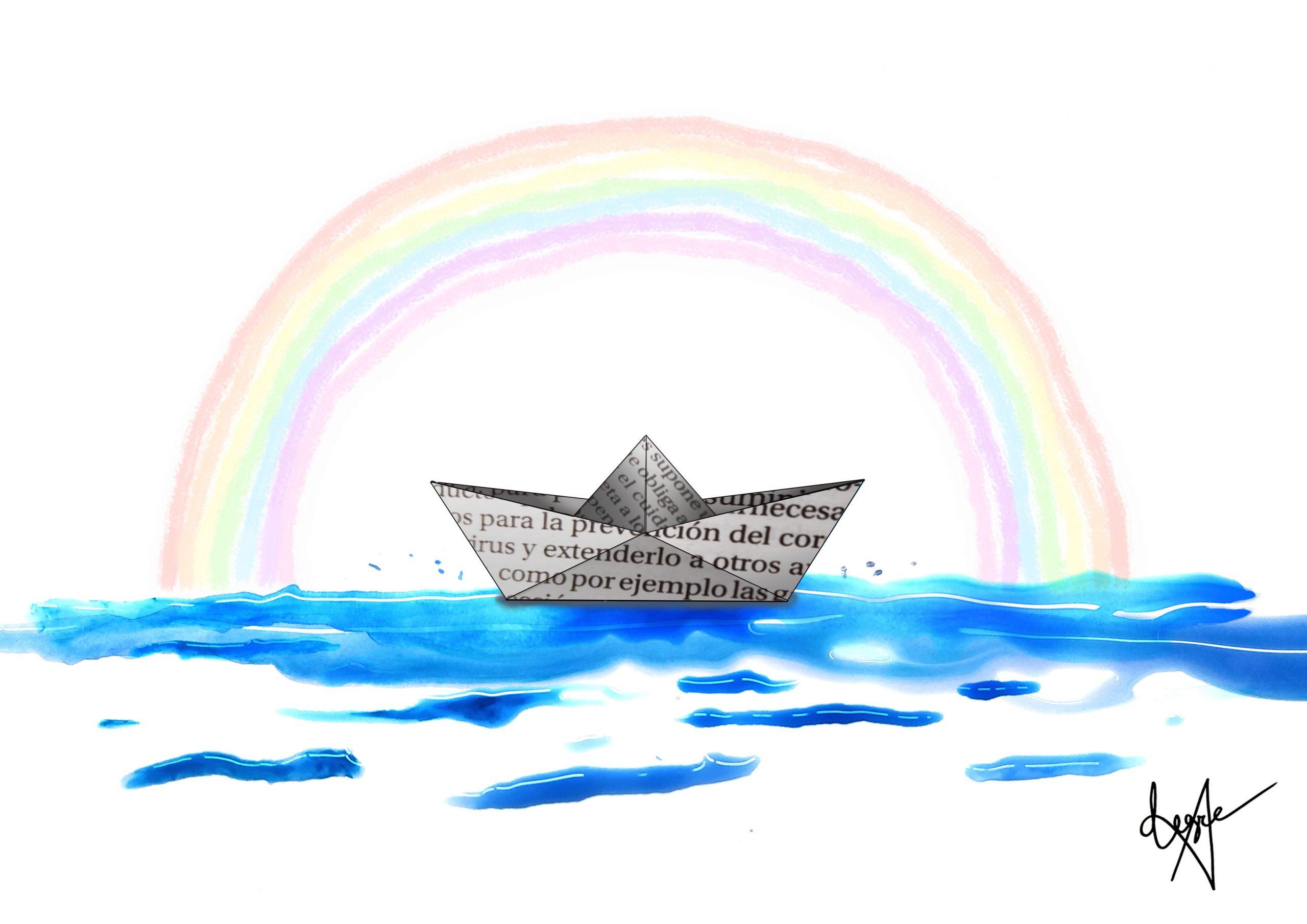 Ilustración: Verónica Montón Alegre.