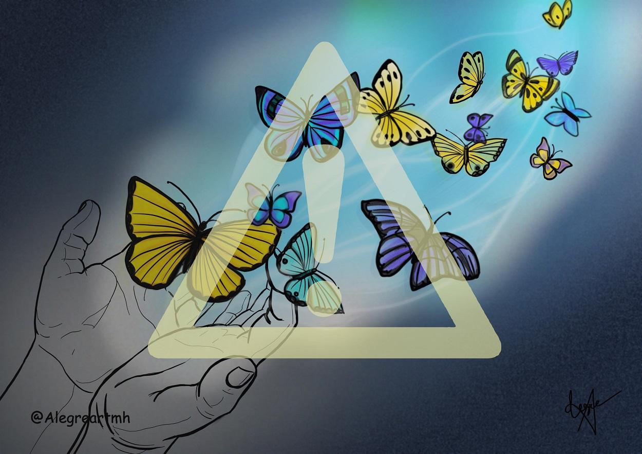 Ilustración de Verónica Montón Alegre.