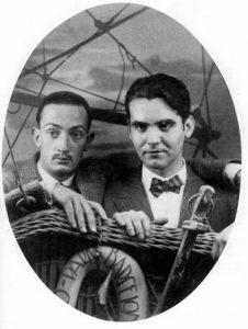 E khajni (Federico García Lorca en la lengua de los gitanos)