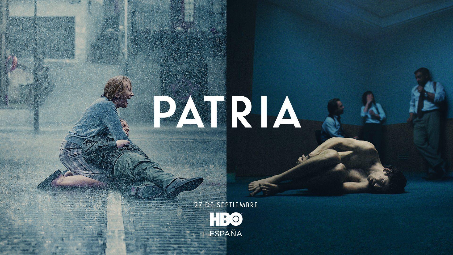 La mejor publicidad para 'Patria'