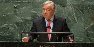 La ONU ciega ante su irrelevancia