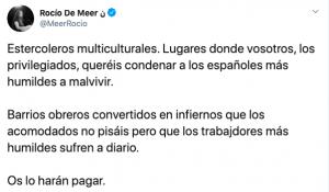 España, estercolero de culturas
