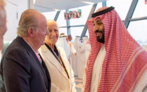 Juan Carlos de Arabia