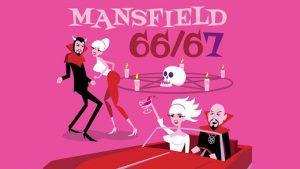 Jayne Mansfield y el mito de la rubia tonta