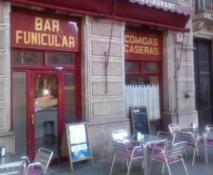 Bar Funicular