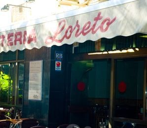 Restaurante Loreto