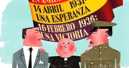 Ilustración de Mikel Casal / Público