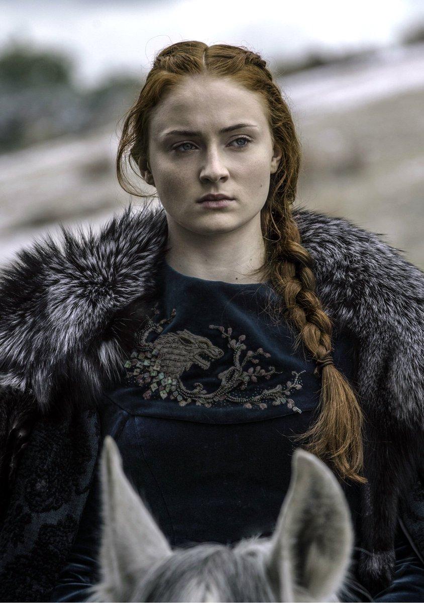 Samsa Stark.