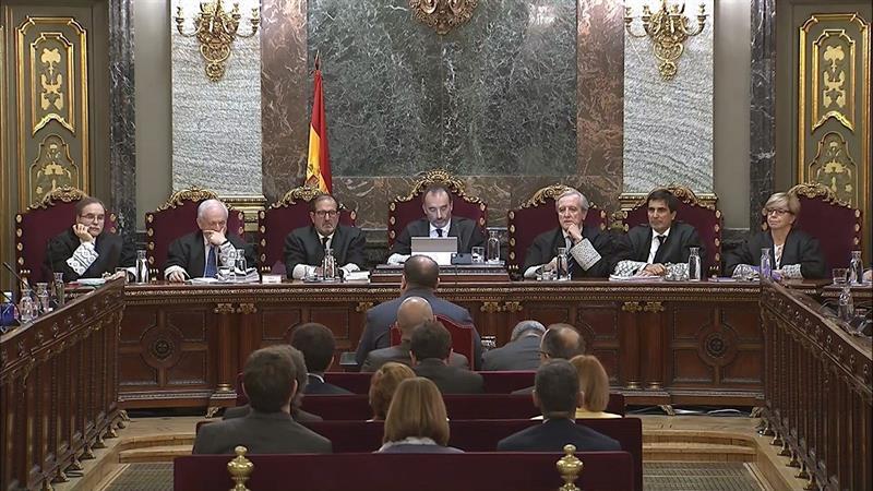 """""""Unidad de España"""" vs. derechos fundamentales"""