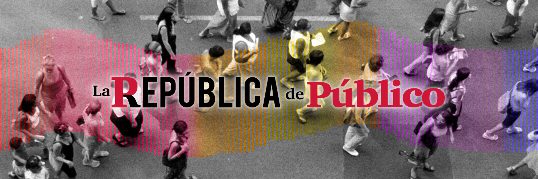 La República de Público.