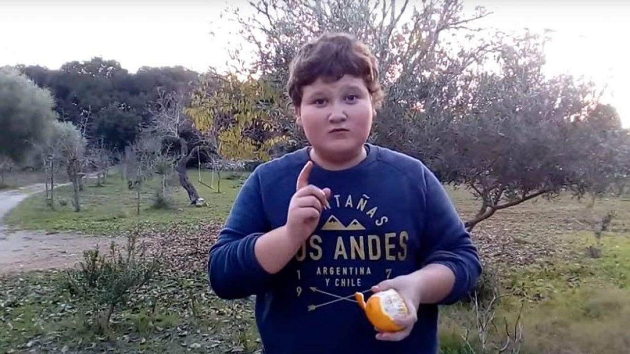 El 'youtuber' Miquel Montoro