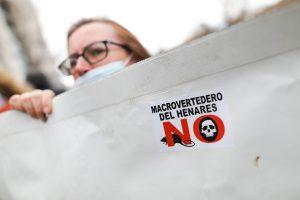 La estrategia de gestión de los residuos en Madrid no puede pasar por meterlos debajo de la alfombra de Valdemingómez