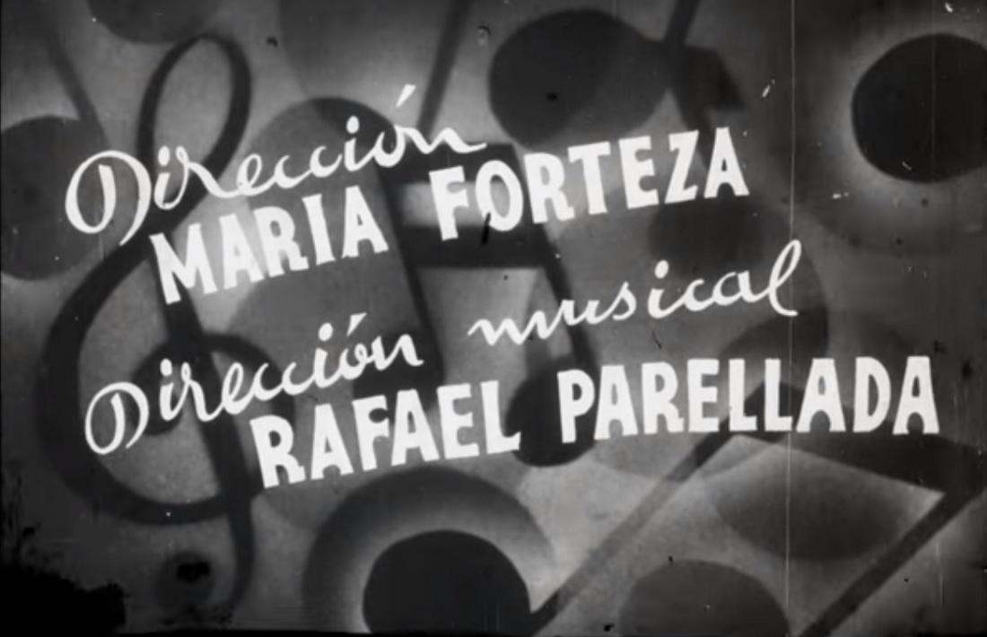 Fotograma del documental 'Mallorca', dirigido por María Forteza