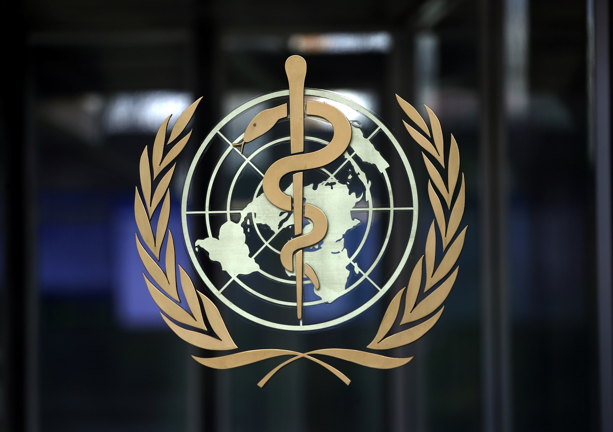 El papel de la OMS en la crisis sanitaria – Dominio público