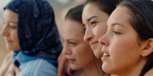 'Papicha': el feminismo era esto