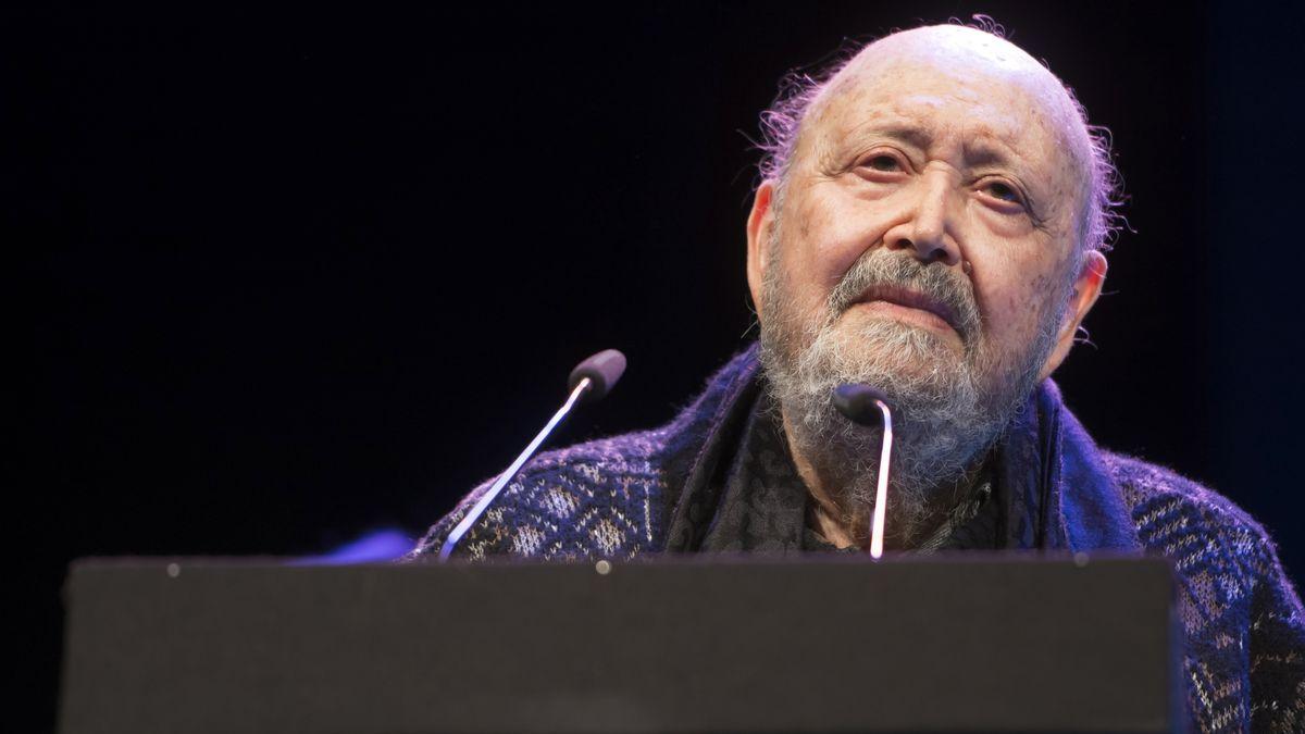 El director y guionista gaditano, Julio Diamante. EFE/Raúl Caro