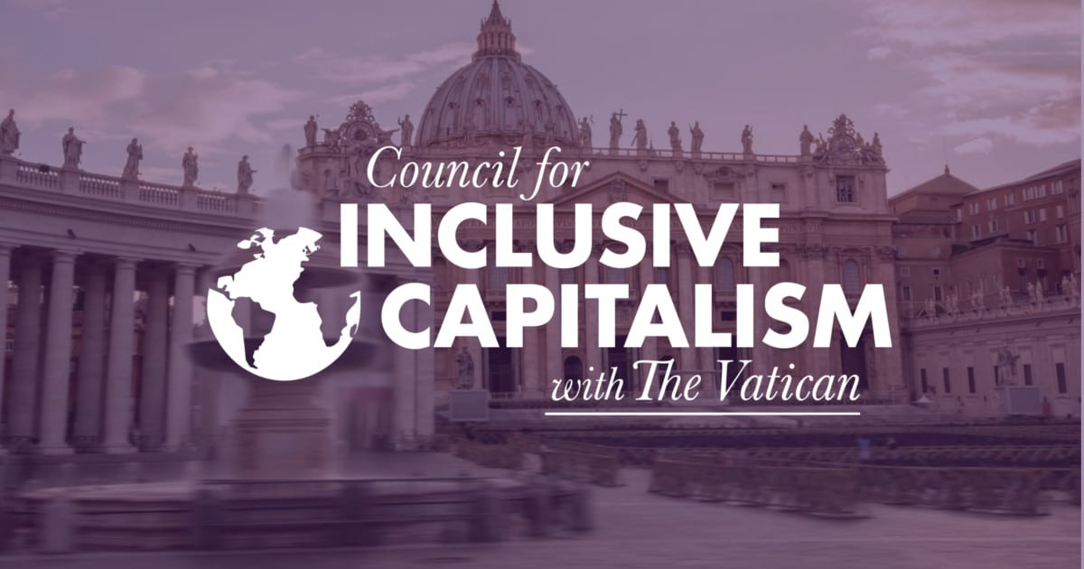 Consejo por el capitalismo inclusivo