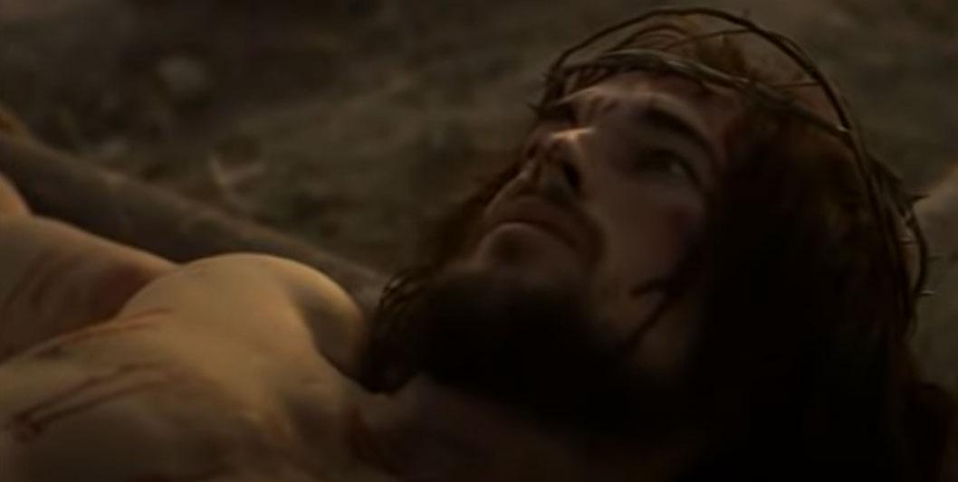 Fragmento de la película 'El discípulo'