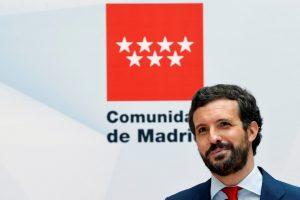 Los nuevos relatores de Sánchez y Aragonès para desesperación de Casado
