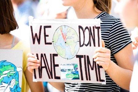 Cambio climático: cinco años del Acuerdo de París, y queda todo por hacer – Ecologismo de emergencia
