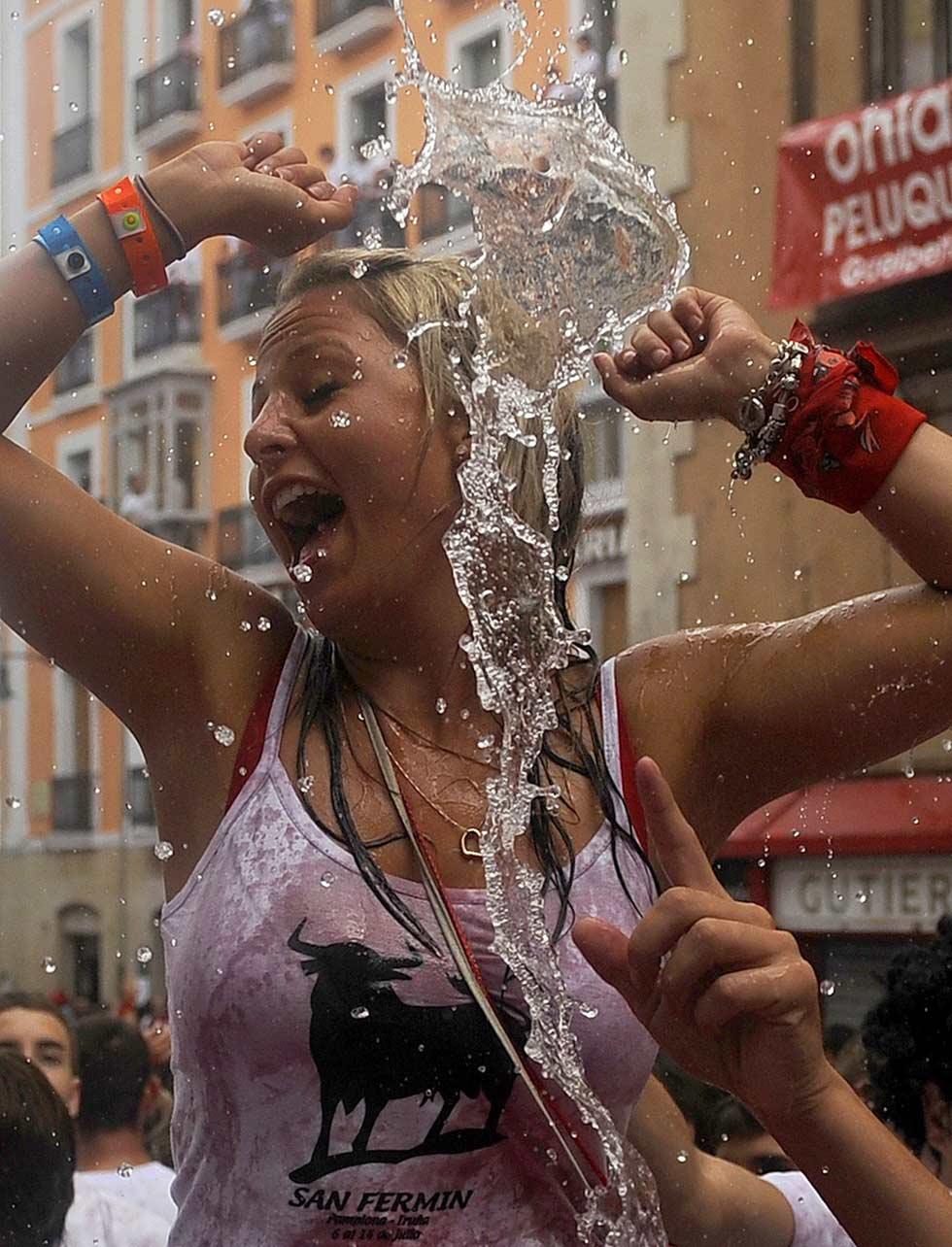 PEDRO ARMESTRE (AFP)