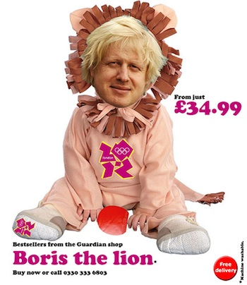 Boris - The Guardian