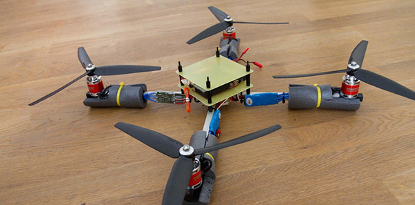 arduinocopter