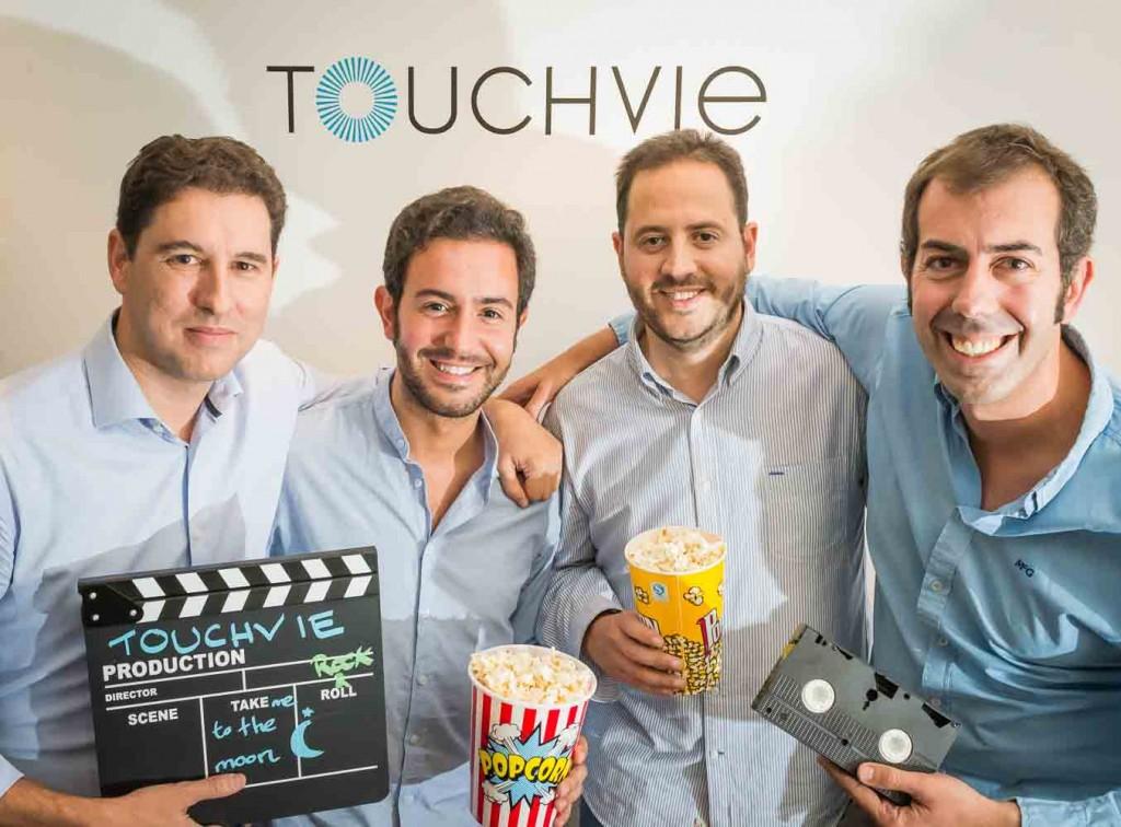 touchvie