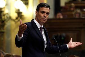 La intervención económica de Sánchez