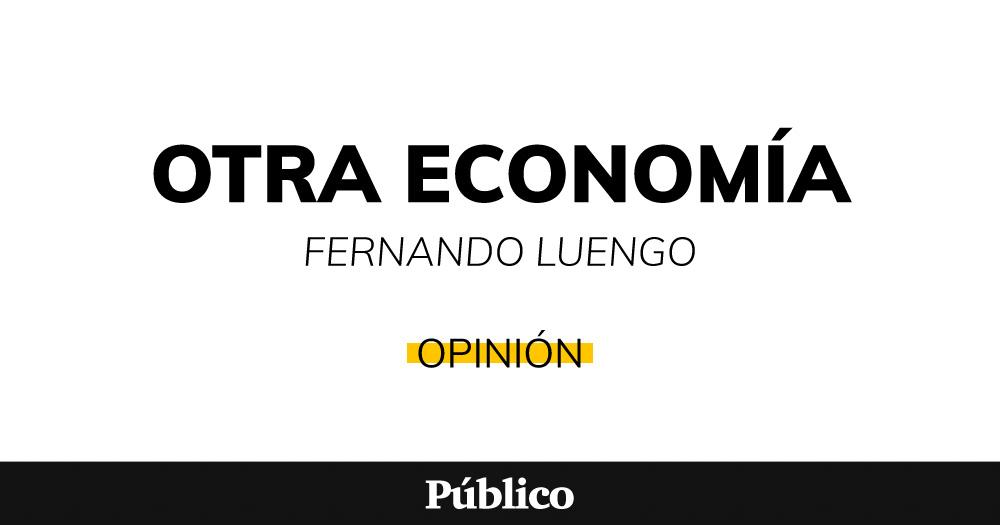 Crecimiento, cohesión social y Podemos