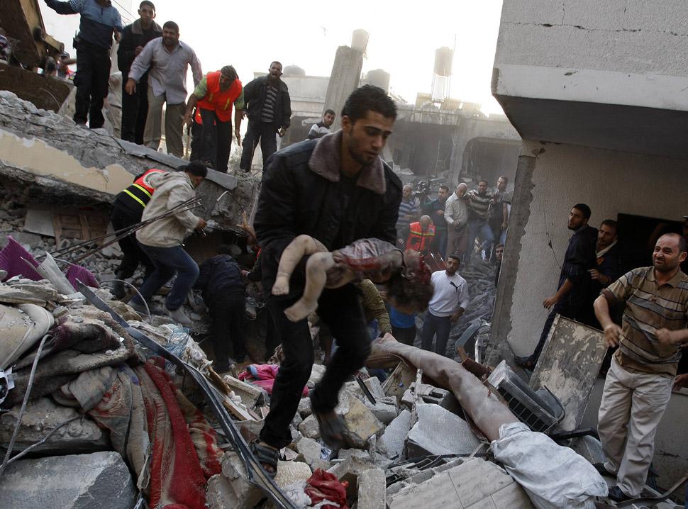 Palestina: Violencia ejercida por Israel en la ocupación. Respuestas y acciones militares palestinas. - Página 4 Foto32
