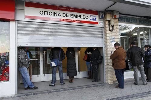Tenemos derecho a trabajar en el portal del inem for Oficina inem